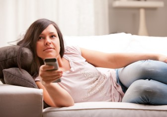 Is Your TV Addiction Killing You?