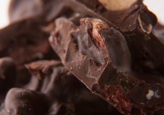 Guilt Free Chocolate Bar