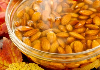 What are the Benefits of Soaking Nuts?