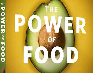 June 24: Power of Food Presentation