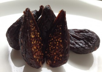 Figs, Your Healthy Sugar Substitute