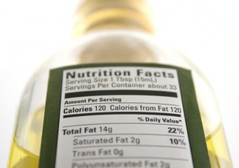 Lose Weight By Eating Fat?