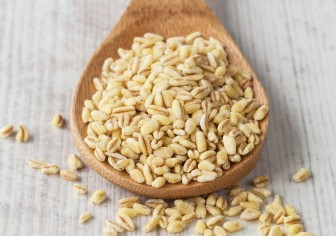 The Powerful Benefits of Soaking (and Sprouting!) Grains
