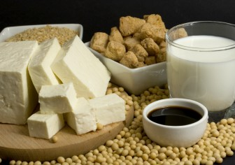 Soy Lecithin: What IS That?