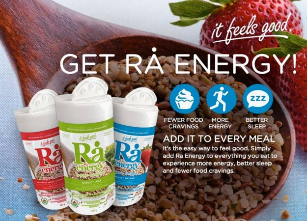 Ra Energy