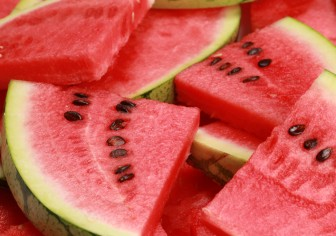 Summer Spotlight: Watermelon