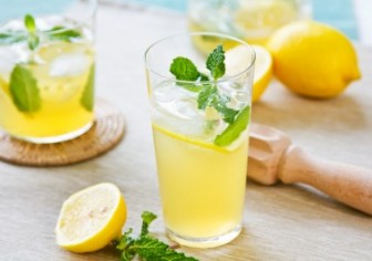 The Summer Refresher – Drink Recipe