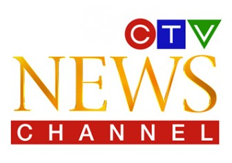 Adam on CTV News